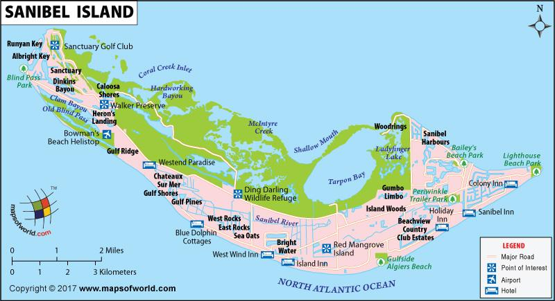 Sanibel Beach Florida Map.Golden Beach Condo Sanibel Sanibel Florida