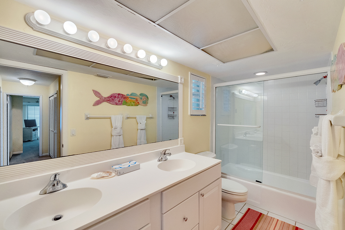 Golden-Beach-Condo-Bath-Dbl-Sink